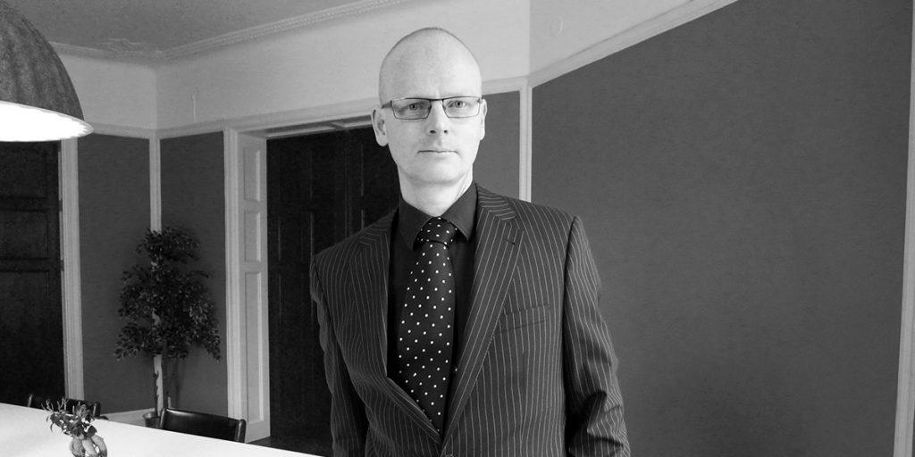 Magnus Nilsson - digital strateg i Stockholm